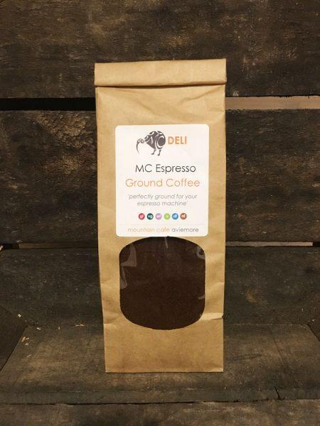 espresso-mc