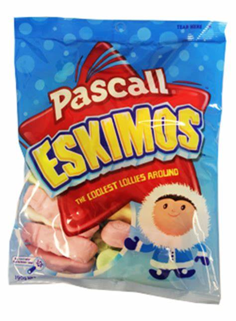 Eskimo Lollies