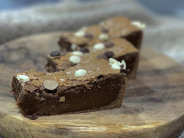 KJ brownie BB 2
